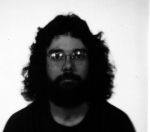 Kevin Rochat passport photo 1970's. Would you let this international terrorist enter your country?